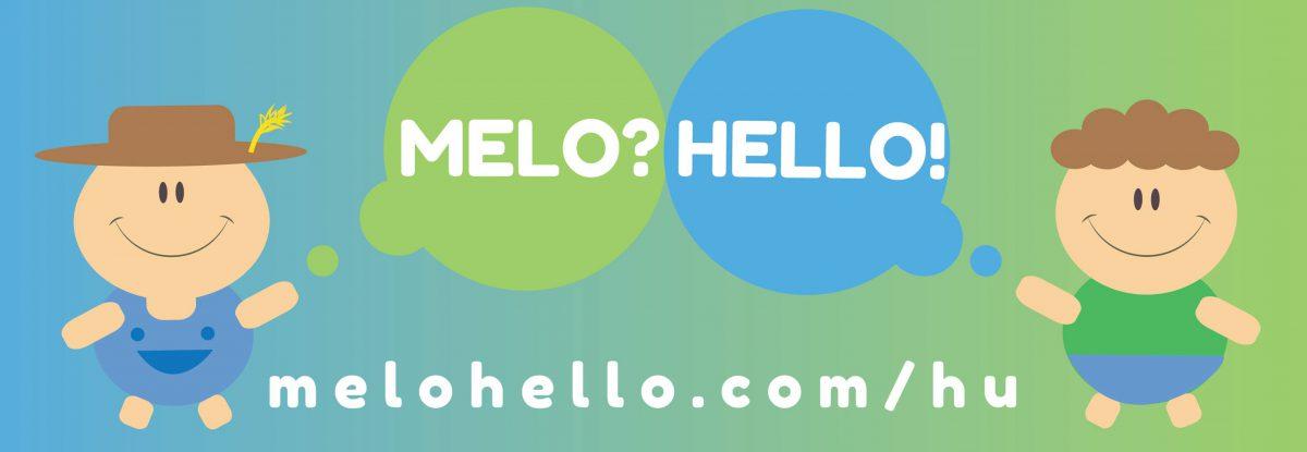 MeloHello
